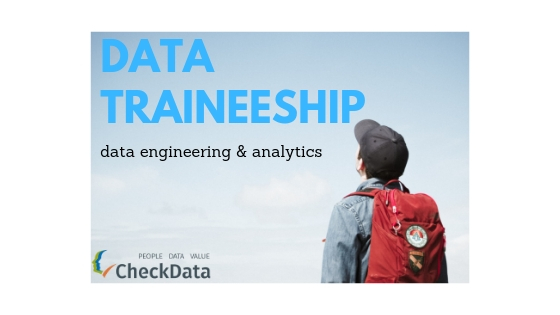 data traineeship